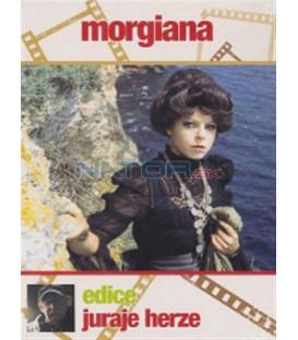 Morgiana DVD
