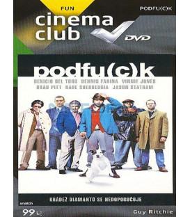 Podfu(c)k (Snatch) DVD