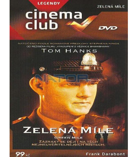 Zelená míle (The Green Mile)