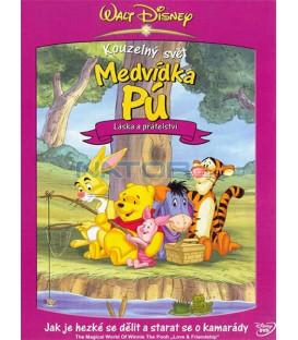 Medvídek Pú: Láska a přátelství  (Pooh: Love And Friendship)