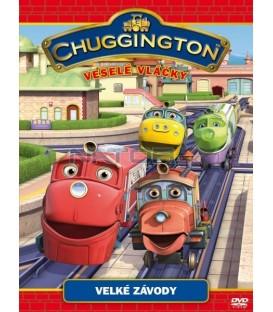 Chuggington - Veselé vláčky 5.: Velké závody