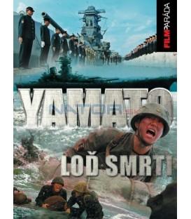 Yamato - Loď smrti (Otoko-tachi no Yamato) DVD
