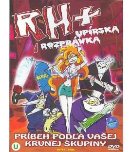 RH+:Upírska rozprávka (Rh+ The Vampire of Seville)