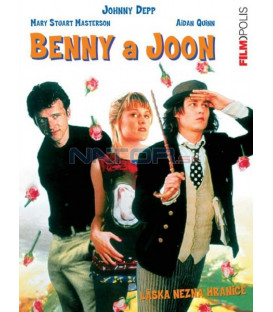 Benny a Joon (Benny & Joon) DVD
