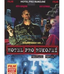 Hotel pro rukojmí (Hostage Hotel) DVD