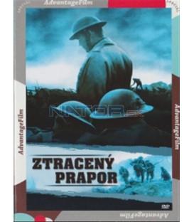 Ztracený prapor (The Lost batalion) DVD