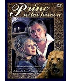 Princ se lví hřívou(Prinz hinter den sieben Meeren, Der)