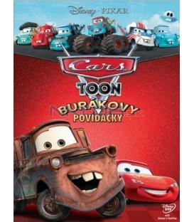 Cars Toon: Burákovy povídačky