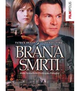 Brána smrti (Icon) DVD