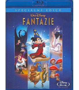 Fantazie S.E. Blu-ray