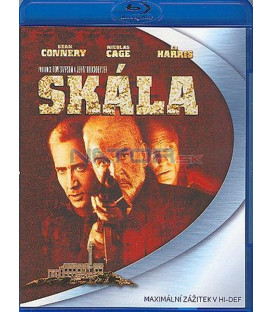 Skála- Blu-ray (The Rock)