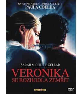Veronika se rozhodla zemřít(Veronika Decides to Die)