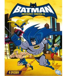 Batman: Odvážný hrdina 6. animovaný