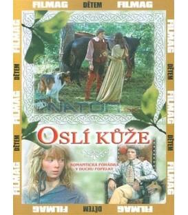Oslí kůže (Ослиная шкура / Oslinaya shkura) DVD