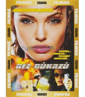 Bez důkazů (Without Evidence) DVD