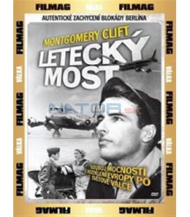 Letecký most DVD  (The Big Lift)