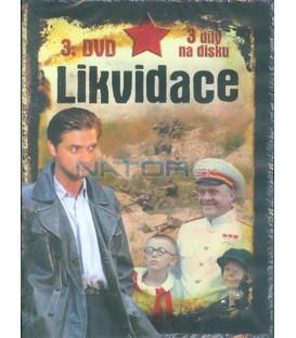 Likvidace - 3. DVD (Likvidacija)