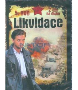 Likvidace - 5. DVD (Likvidacija)