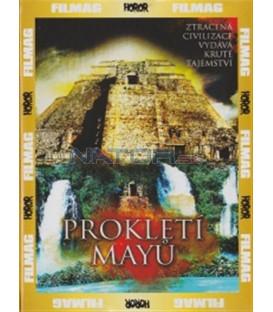 Prokletí Mayů (Maya) DVD