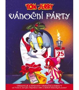 Tom a Jerry: Vánoční párty  (Tom and Jerry´s: Christmas Party)