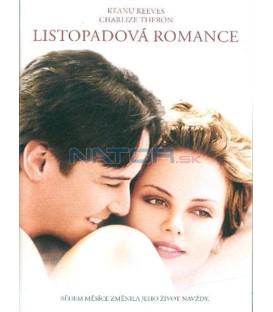 Listopadová romance  (Sweet November)