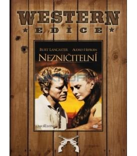 Nezničitelní -Western edice(Unforgiven, The)