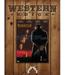 Nesmiřitelní S.E. Western edice (Unforgiven)