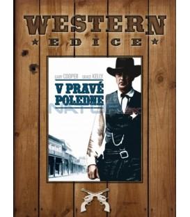 V pravé poledne-Western edice (High Noon)