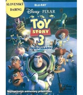Toy Story 3: Příběh hraček Blu-ray(Toy Story 3)