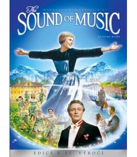 Sound of music-Za zvuků hudby