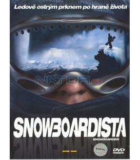 Snowboardista (Snowboarder)