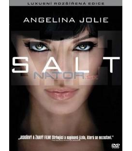 Salt (Salt) DVD