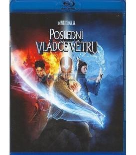 Poslední vládce větru- Blu-ray (The Last Airbender)