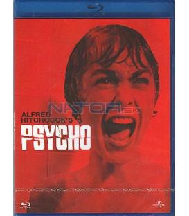 Psycho 1960 - Blu-ray