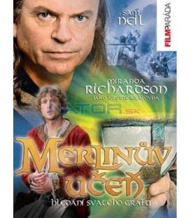 Merlinův učeň (Merlins Apprentice) DVD