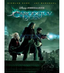 Čarodějův učeň (The Sorcerers Apprentice) DVD