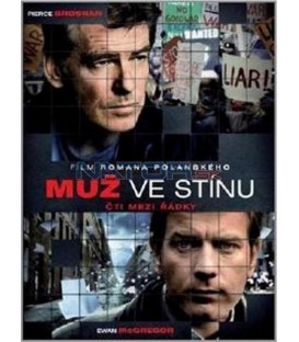 Muž ve stínu(The Ghost Writer)