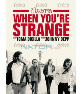 The Doors: When you´re strange (When you´re strange)