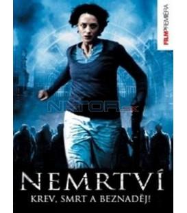 Nemrtví (Mutants) DVD