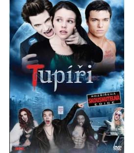 Tupíři - Rozšířená skousnutelná edice (Vampires Suck)