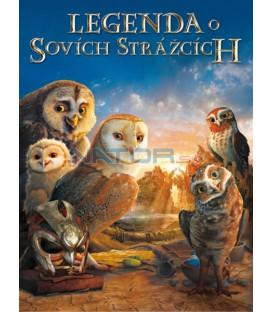 Legenda o sovích strážcích (Legend of the Guardians: The Owls of GaHoole)