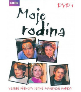 Moje rodina - DVD 1(My Family)