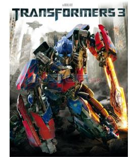 Transformers 3: Odvrácená strana Měsíce (Transformers: The Dark of the Moon)