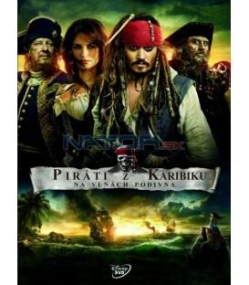 Piráti z Karibiku 4: Na vlnách podivna (Pirates of the Caribbean: On Stranger Tides)