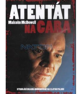 Atentát na cara DVD (Careubijca) DVD