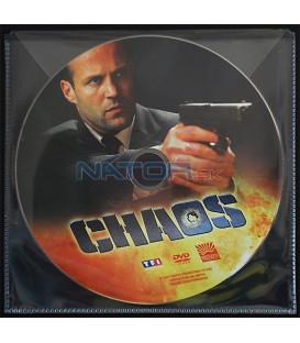 Chaos (Chaos) DVD BALENIE V OBÁLKE Z FOLIE PRIEHĽADNÁ)