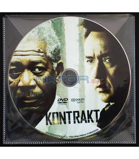 Kontrakt (The Contract) DVD BALENIE V OBÁLKE Z FOLIE PRIEHĽADNÁ)