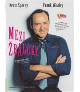 Mezi žraloky (Swimming with Sharks) DVD