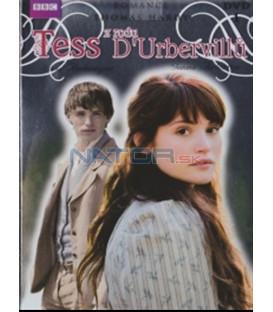 Tess z rodu D´Urbervillů - DVD 1 (Tess of the D´Urbervilles) DVD