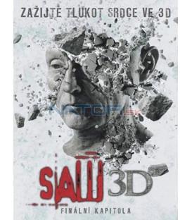 Saw 3D - VII (Saw 3D)
